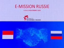 E-mission du Monaco Economic Board en Russie